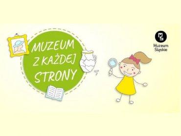 """Kolejne spotkanie cyklu """"Muzeum z każdej strony"""" dotyczyć będzie grafiki (fot. FB Muzeum Śląskie)"""