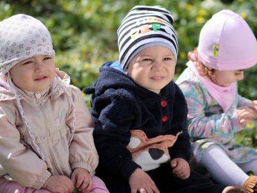 """""""Szafa Dzieciaka"""" to okazja do uzupełnienia szafy malucha na wiosnę (fot. mat. organizatora)"""