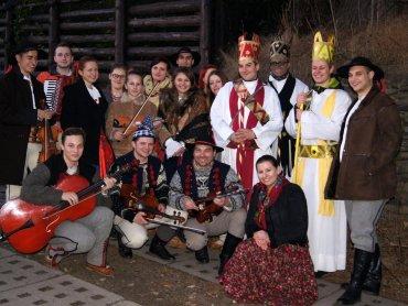 Spotkanie z tradycjami bożonarodzeniowymi czeka na Was w chorzowskim Skansenie (fot. FB Górnośląski Park Etnograficzny w Chorzowie)