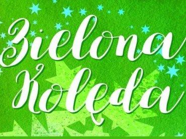 """Koncerty """"Zielona kolęda"""" odbędą się w Jastrzębiu-Zdroju i Rybniku (fot. FB AF Music)"""