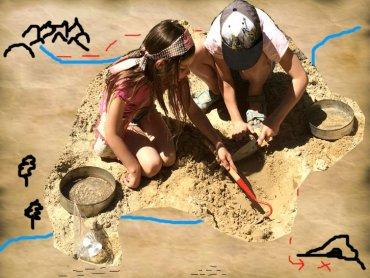 Spotkania z archeologami organizuje Muzeum Górnośląskie w Bytomiu (fot. mat. organizatora)