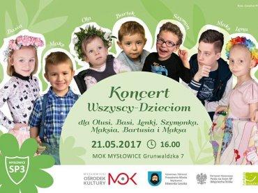 Koncert charytatywny pomoże dzieciom, które zmagają się z poważnymi schorzeniami (fot. mat. organizatora)