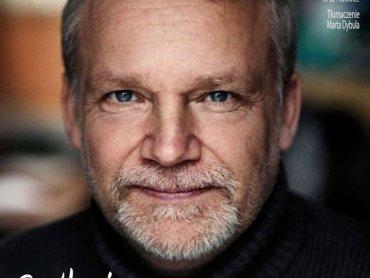 Spotkanie z Martinem Widmarkiem odbędzie się w Bibliotece Śląskiej (fot. mat. organizatora)