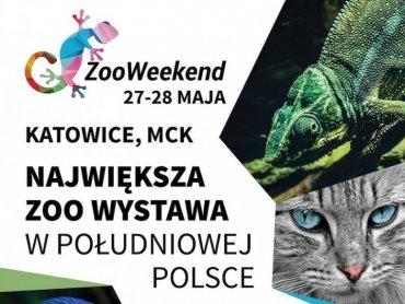 ZooWeekend to ciekawa propozycja dla miłośników zwierząt w każdym wieku (fot. FB Śląski Ogród Zoologiczny)