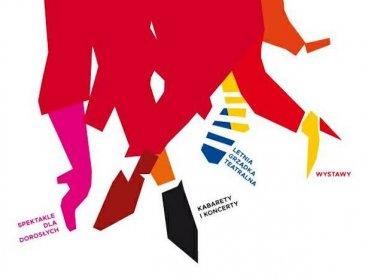W ramach Letniego Ogrodu Teatralnego odbywają się też spektakle dla dzieci (fot. mat. Letni Ogród Teatralny)