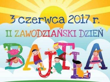 II Zawodziański Dzień Bajtla odbędzie się 3 czerwca (fot. FB MDK Bogucice-Zawodzie)