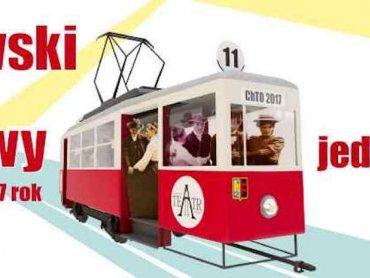 Małe ChTO to sobotnie spektakle dla dzieci w chorzowskim skansenie (fot. mat. organizatora)