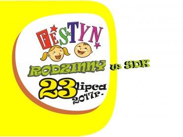 Festyn rodzinny w Starochorzowskim Domu Kultury odbędzie się 23 lipca (fot. mat. organizatora)