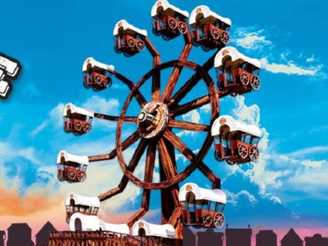 W tym sezonie odwiedzający Twinpigs będą mogli skorzystać z nowych atrakcji (fot. mat. organizatora)