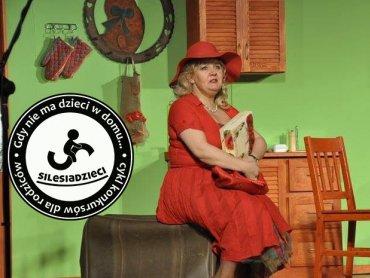 """Mamy dla Was podwójny bilet na spektakl """"Shirley Valentine"""" (fot. mat. Teatr Żelazny)"""