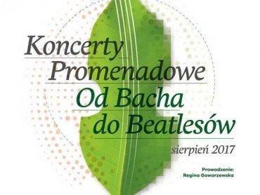 Koncerty promenadowe w Parku Kościuszki odbywają się w sierpniowe niedziele (fot. mat. organizatora)