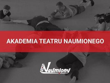 Trwa nabór na zajęcia Teatru Naumionego w Ornotowicach (fot. FB Fundacja Szafa Gra)