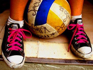 Turniej siatkówki dla dzieci wzbogacą liczne atrakcje (fot. foter.com)