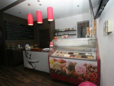 Pinocchio sweet baby cafe w Gliwicach to lokal przyjazny dla rodzin z dziećmi (fot. materiały Pinocchio)
