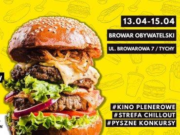 Zloty food trucków to świetna okazja do próbowania kulinarnych nowości w plenerze (fot. mat. organizatora)