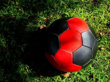 Piłkarskie emocje czekają na Was na Placu Baczyńskiego (fot. B S Y via Foter.com)