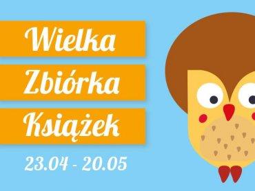 Zbędne w domowej biblioteczce, pomogą rozweselić dzieciaki w szpitalach (fot. mat. organizatora)