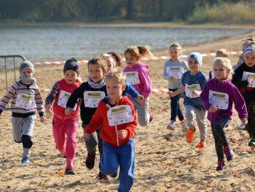 Na wszystkich uczestników biegu będą czekać medale i dyplomy (fot.mat. organizatora)