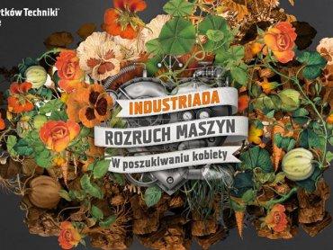Piątkowy rozruch maszyn to świetny wstęp do tegorocznej Industriady (fot. mat. organizatora)