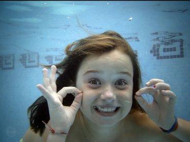 Mamy dla Was karnety na zajęcia w Szkole Pływania PRO-SPORT (fot.foter.com)