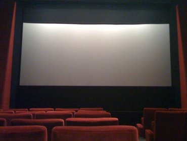 """Grajfka to pierwsze na Śląsku kino sieci kin społecznych """"Kino za rogiem"""" (fot. foter.com)"""