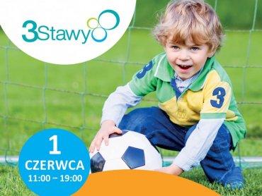 I Bajkowe Derby Śląska odbędą się w Dzień Dziecka w CH Trzy Stawy (fot. mat. organizatora)