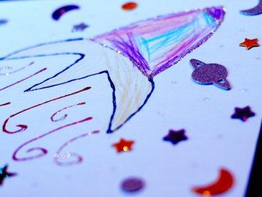 Piknik rakietowy to ciekawa propozycja dla fanów kosmosu (fot. foter.com)