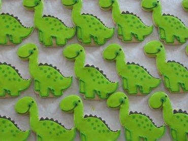 Animację pełną dinozaurów obejrzycie w Miejskiej Bibliotece Publicznej w Sosnowcu 3 września (fot. foter.com)