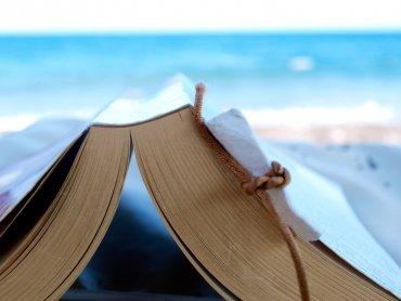 """W """"Bibliotece pod chmurką"""" czeka na Was wspólne czytanie i zabawy (fot. foter.com)"""