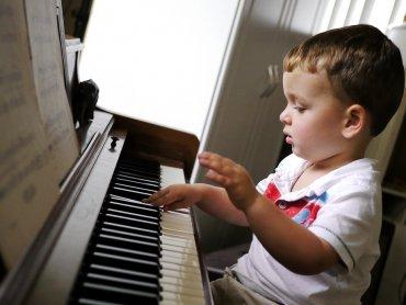 Na koncert w Chorzowskim Centrum Kultury możecie przyjść nawet z niemowlętami (fot. foter.com)