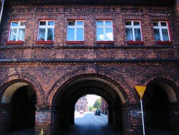 Atrakcje związane z Industriadą czekają na Was również na Nikiszowcu (fot. foter.com)