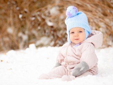 BuggyGym zaprasza rodziców maluszków na zimowy spacer (fot.foter.com)
