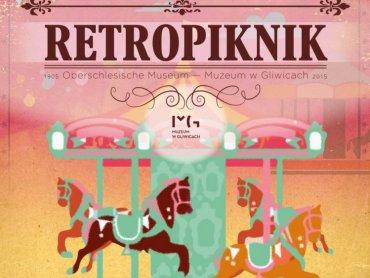 Retro Piknik to niecodzienna okazja do poznania rozrywek naszych przodków (fot. mat. organizatora)
