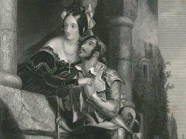 Romeo i Julia będą punktem wyjścia dla walentynkowych warsztatów w Muzeum Śląskim (fot. foter.com)