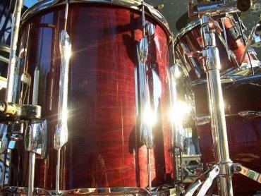 Jakie dźwięki i dlaczego wydają instrumenty perkusyjne? (fot.sxc.hu)