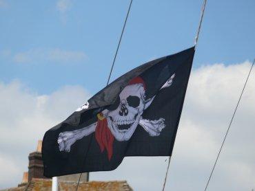 Wypatrujcie pirackiej flagi w Siemianowicach Śląskich 20 sierpnia (fot. foter.com)