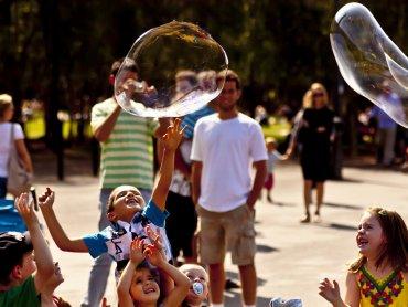 Rodzinny piknik na powitanie lata odbędzie się 1 lipca (fot. foter.com)