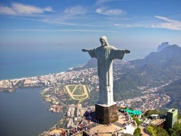 Najbliższe zajęcia Klubu Południk dotyczyć będą barwnej Brazylii (fot. foter.com)
