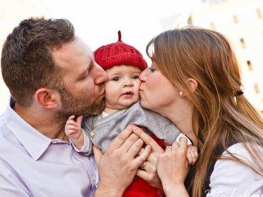 """""""Kosiniakowe"""" to świadczenie, które przez rok pomoże rodzicom, którzy nie mogą korzystać z urlopu macierzyńskiego (fot. foter.com)"""