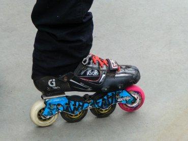 Na otwarciu Skate In Parku nie zabraknie sportowych atrakcji (fot. foter.com)