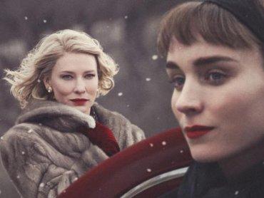 """Kadr z filmu """"Carol"""", który możecie zobaczyć w kinie Kosmos (fot. mat. kino Kosmos)"""