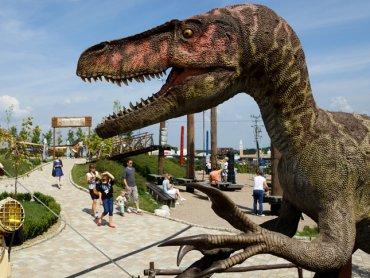 Mamy dla Was bilety do parków tematycznych w Inwałdzie! (fot. mat. Inwałd Park)