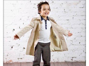 Ubranka firmy Fasi kids są dostępne na stronie firmowej: www.fasi.com.pl (fot. materiały producenta)