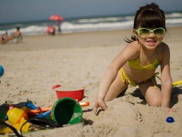 Wakacje rozpoczęte! W tym pełnym zabawy czasie warto pamiętać o bezpieczeństwie pociech (fot. foter.com)