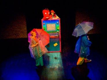 Mamy dla Was dwa bilety na spektakl w Teatrze Gry i Ludzie (fot. mat. organizatora)