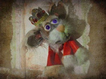 """""""Kota w butach"""" na deskach Teatru Gry i Ludzie będzie można obejrzeć 27 grudnia (fot. mat. Teatr Gry i Ludzie)"""