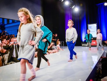 Żory Be Fashion 2014 (fot. zgn)