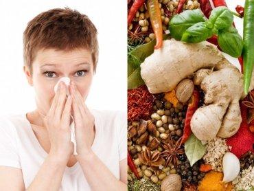 Odpowiednia dieta wzmocni nasz system immunologiczny (fot. foter.com)