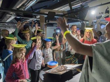 Muzeum Śląskie zaprasza na ciekawe warsztaty podczas ferii (fot. mat. organizatora)