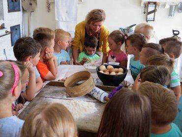 """Wystawę """"Alchemia kuchni"""" można oglądać do 29 lipca (fot. mat. organizatora)"""